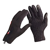 Ski Gloves Full-finger Gloves / Winter Gl...